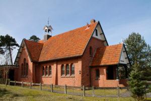 Sint Egbertkapel